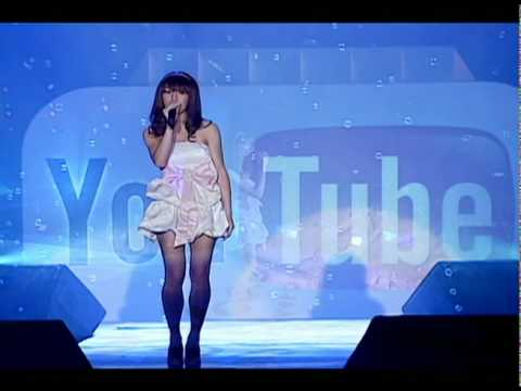 郭書瑤(瑤瑤) YaoYao《放棄你》- YouTube Music Day演唱會