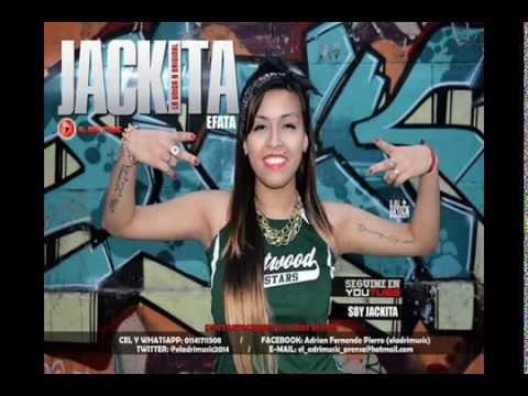 Jackita - Enganchado (1 Hora) 2015