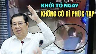 Luật sư nói vụ ông Nguyễn Hữu Linh không phức tạp, cần khởi tố ngay để người dân đỡ bức xúc