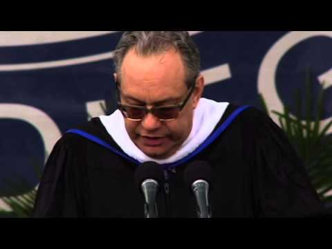 Lewis Black Commencement Speech UCSD 2013 - YouTube