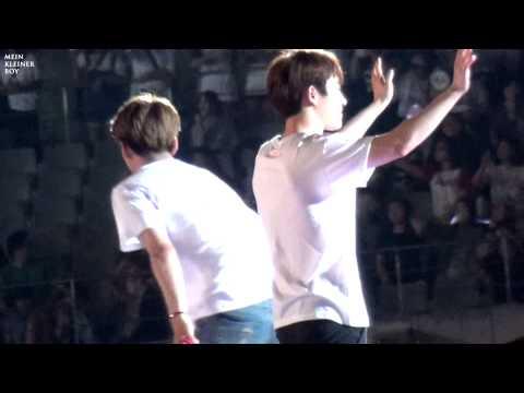 140815 SMT Live in Seoul - 빛Hope (D.O. Focus)
