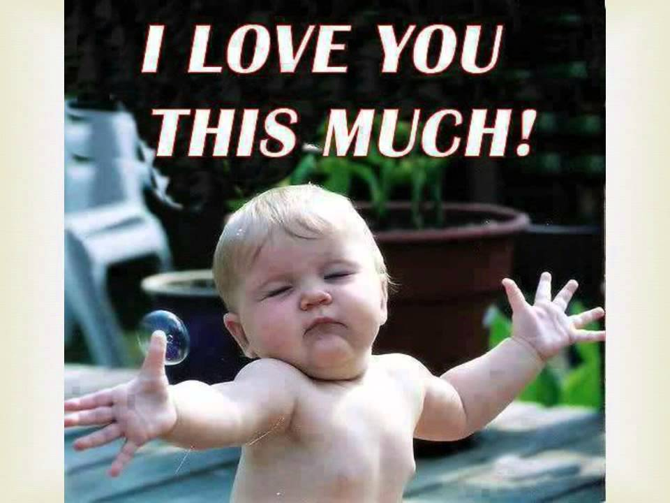 Funny Baby Pictures, Photos with Quotes - YouTube