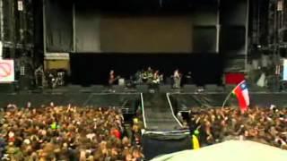 Static-X - Live At Graspop Metal Meeting 2007