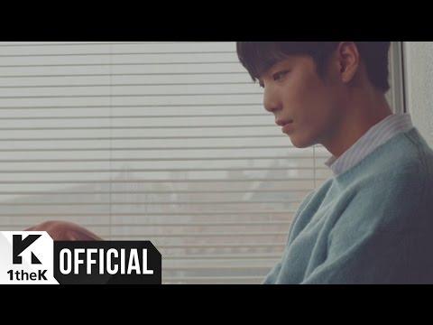 [MV] NU'EST(뉴이스트) _ Daybreak (Minhyun&JR)