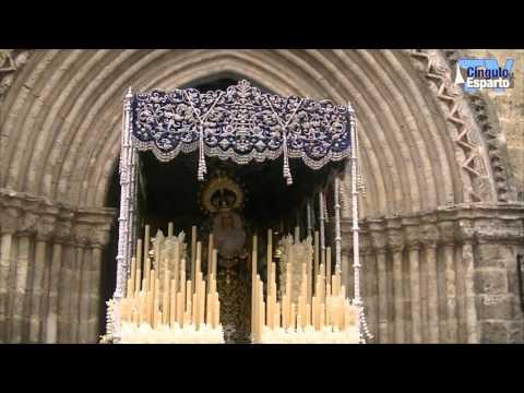 Salida Extraordinaria de la Virgen de la Hiniesta