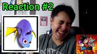 Reacting to The 1st In The Script video| 2 year channelversary special| SM22