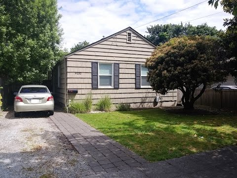 SOLD! $324,700 - 9232 39th Ave S, Seattle, WA