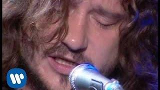 Canto (El Mismo Dolor) (Live)