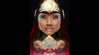 Recognizing The Resurrection Power of A Queens & Goddesses