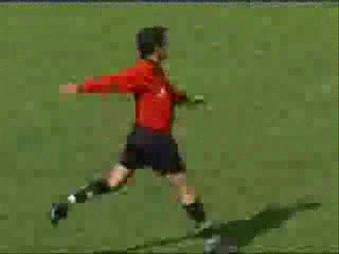 Gay Soccer Referee 34