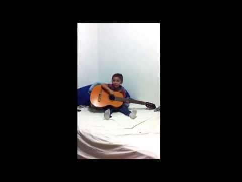 Baixar Kaique cantando Luan Santana (Velha Gaga)