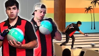 Bowling In Other People's Lanes! (CHASED OUT)