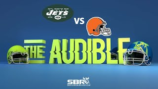 Jets vs Browns on Thursday Night Football   The Audible   Week 3 NFL Betting Tips & Preview