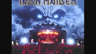 Iron Maiden - Brave New World [Rock In Rio]