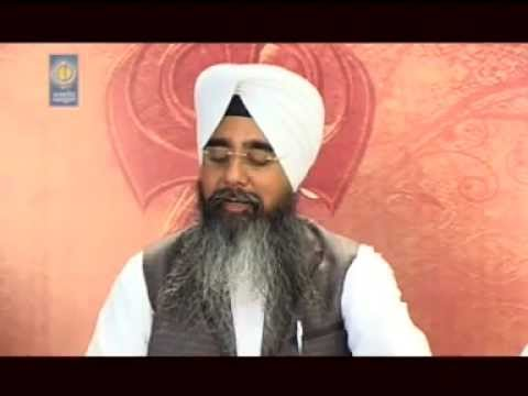Aisi Preet Karhu - Bhai Davinder Singh Ji Sodhi (Ludhiana Wale)