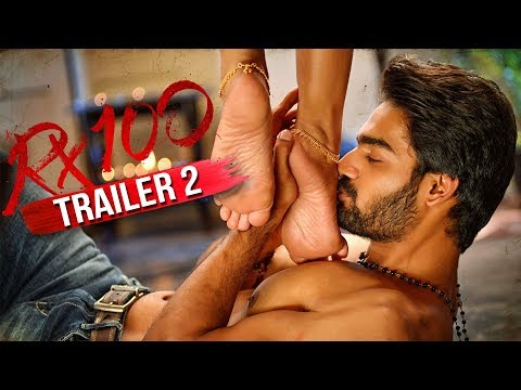 RX100 Movie Trailer