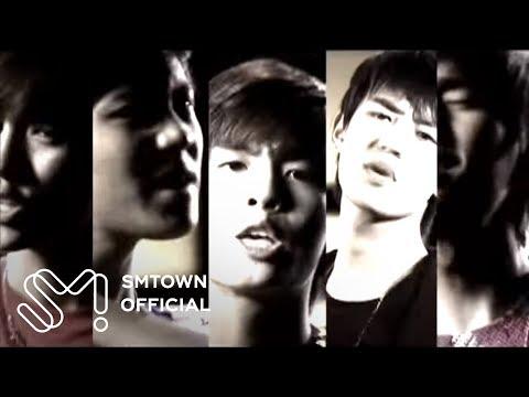 SHINee 샤이니 '아.미.고 (Amigo)' MV