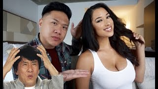 Why Are Asian Men LEAST Popular Among Women? feat. Wild N Out Girl Nikki Blades