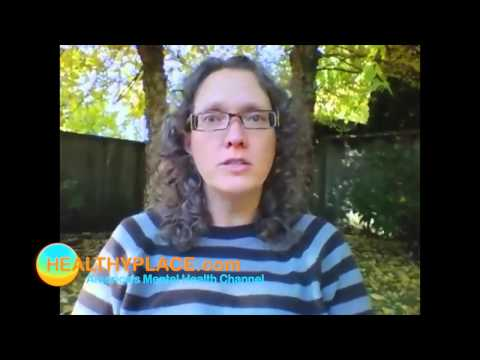 About Anxiety Schmanxiety Blog Author, Tanya Peterson