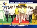 CM Chandrababu Inaugurates Grievance Cell Building