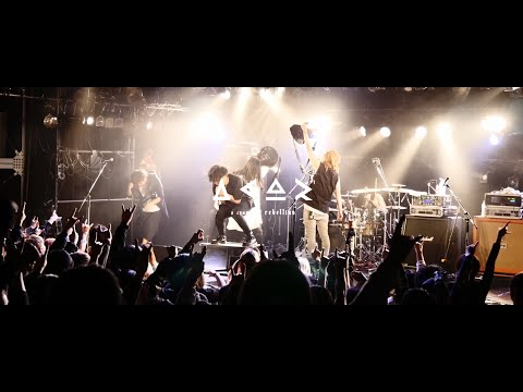 "a crowd of rebellion - Live & Backstage Digest ""Zealot City Tour 2021 〔←REDO.〕""  【For J-LOD LIVE】"