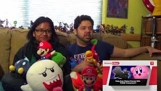 Nintendo Direct 3.8.2018 Reaction - Awkward Mafia Watches