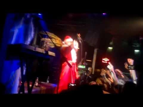 Красная Плесень-Новый Год PLAN B 18.02.2012 г.концерт