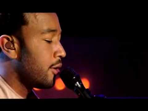 Ordinary People- John Legend - YouTube