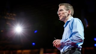 How math saved my life | Jason Padgett