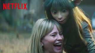 Bloopers from The Dark Crystal: Age of Resistance | Netflix