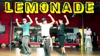 LEMONADE - @DanityKane Dance | @MattSteffanina Choreography @AubreyOday @DawnRichard
