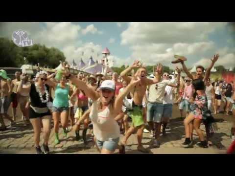 Baixar Tomorrowland 2013 - Everybody is dancing around