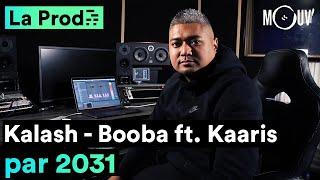"""""""Kalash"""" - Booba ft. Kaaris : comment 2031 a créé le classique"""
