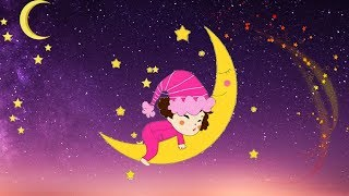 Feng Huang Relaxing - Super Sweet Calming Baby Music ♥ Soothing Bedtime Lullaby For Kids