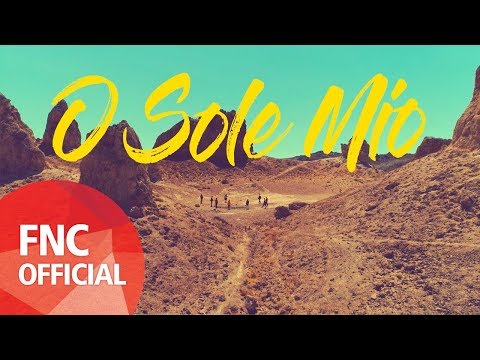 SF9 - 오솔레미오(O Sole Mio) MUSIC VIDEO