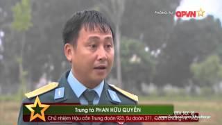 Tìm hiểu bữa ăn của phi công Su 30