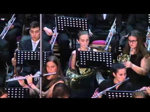CAA.M. CALATRAVA LA VIEJA' DE CARRIÓN DE CALATRAVA Egmont, de Ludwig van BeethovenRRÍON 3