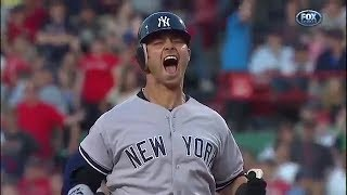 Relive the Yankees' Historic 9-0 Comeback at Fenway