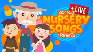 Learn and Sing Songs for Children | Nursery Rhymes and Kids Songs