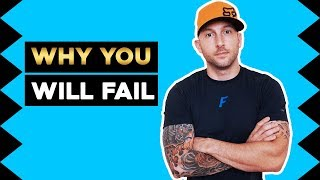 7 Reasons 99% Fail With Affiliate Marketing...