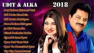 Alka and udit narayan new romantic songs 2018