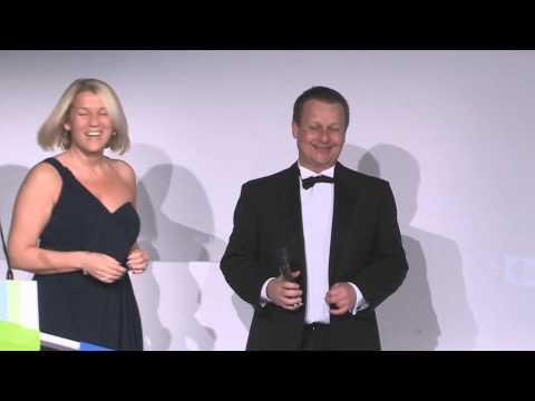 North East Business Awards 2014