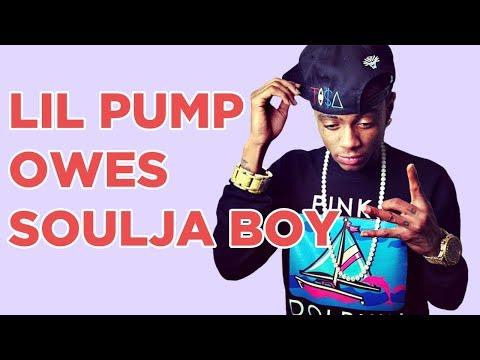 Soulja Boy is the Reason Soundcloud Rappers Exist