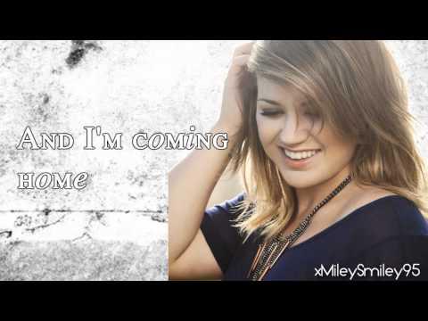 Kelly Clarkson - I Forgive You (with lyrics)
