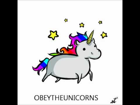 Unicorns i love them (song)