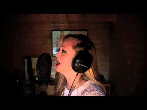 Ghost - Ella Henderson (Becky CJ Cover)