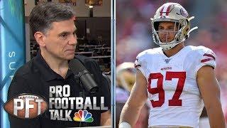 PFT Draft: Most important non-QBs in SB LIV   Pro Football Talk   NBC Sports