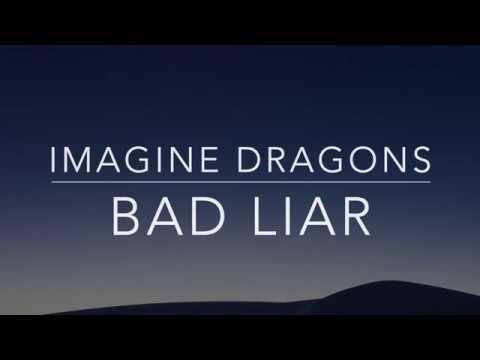Imagine Dragons - Bad Liar (Lyrics/Tradução/Legendado)(HQ)