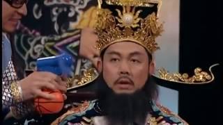 Hài Chí Tài Quang Minh, Hồng Đào season 1