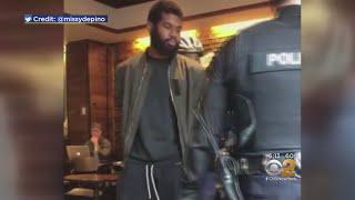 Starbucks In Hot Water Over Arrests